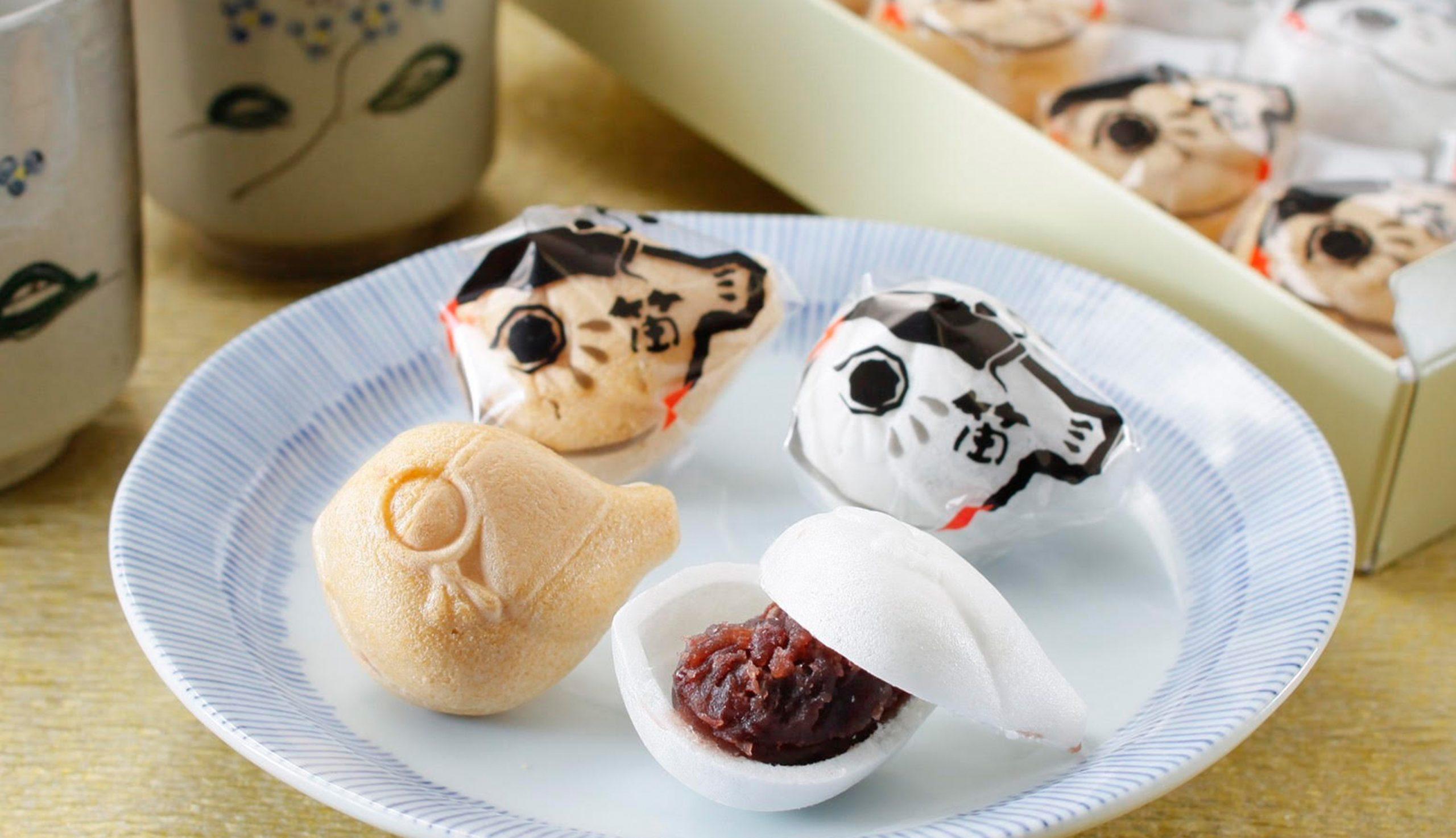 下関・亀山八幡宮で「いいふくの日」を記念したイベントが開催